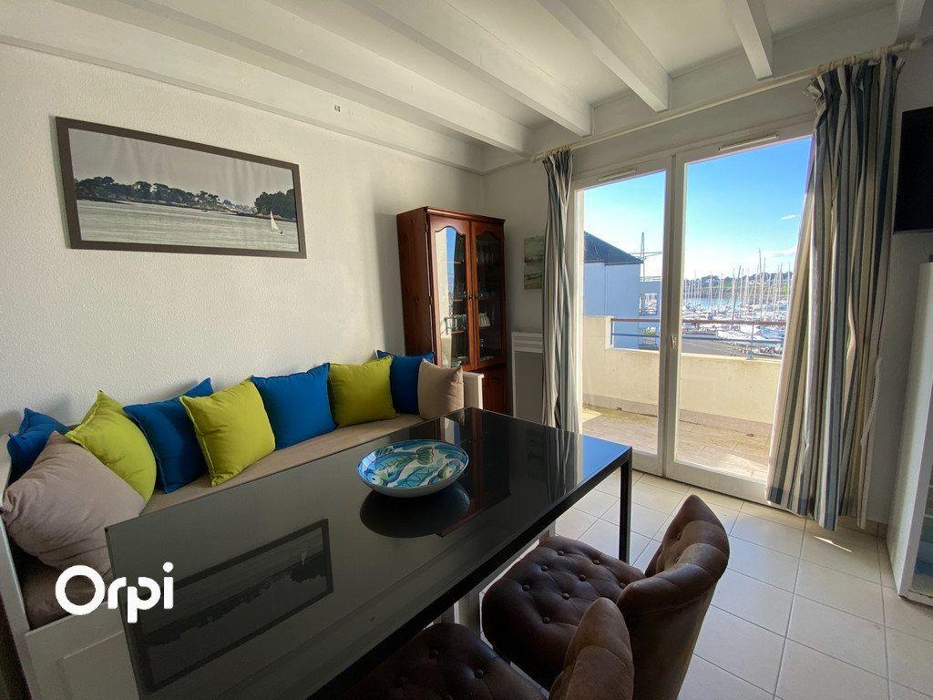 Appartement à vendre 4 51.36m2 à Arzon vignette-2