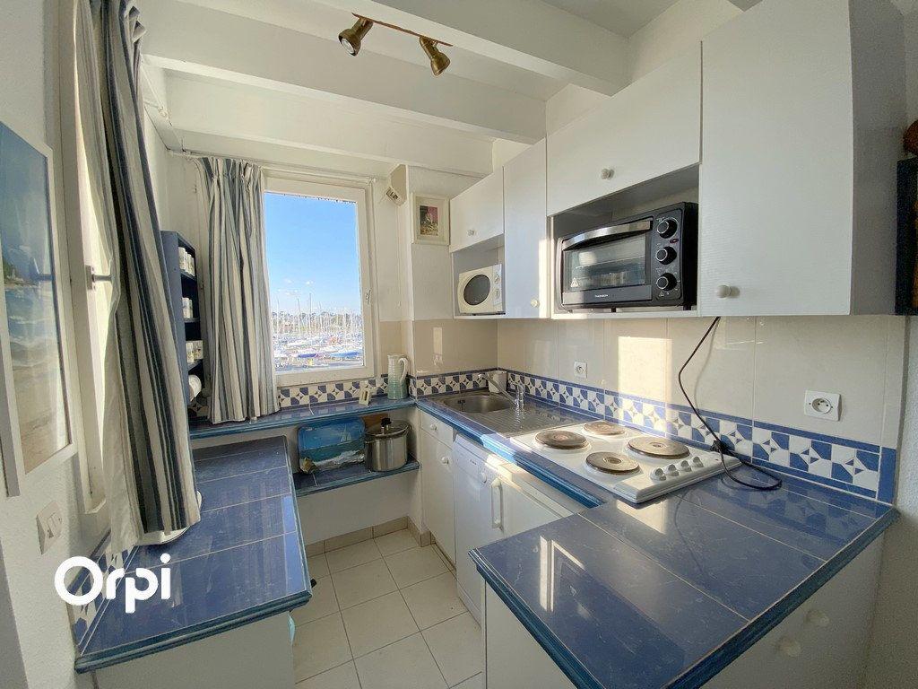 Appartement à vendre 4 51.36m2 à Arzon vignette-3