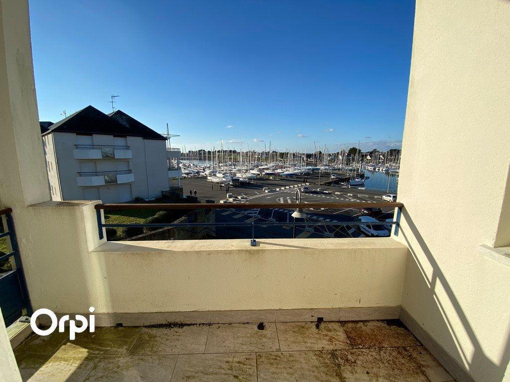 Appartement à vendre 4 51.36m2 à Arzon vignette-4