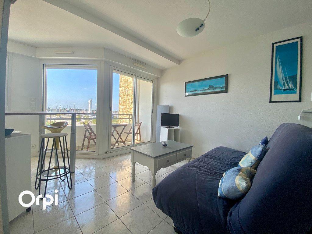 Appartement à vendre 2 29m2 à Arzon vignette-3