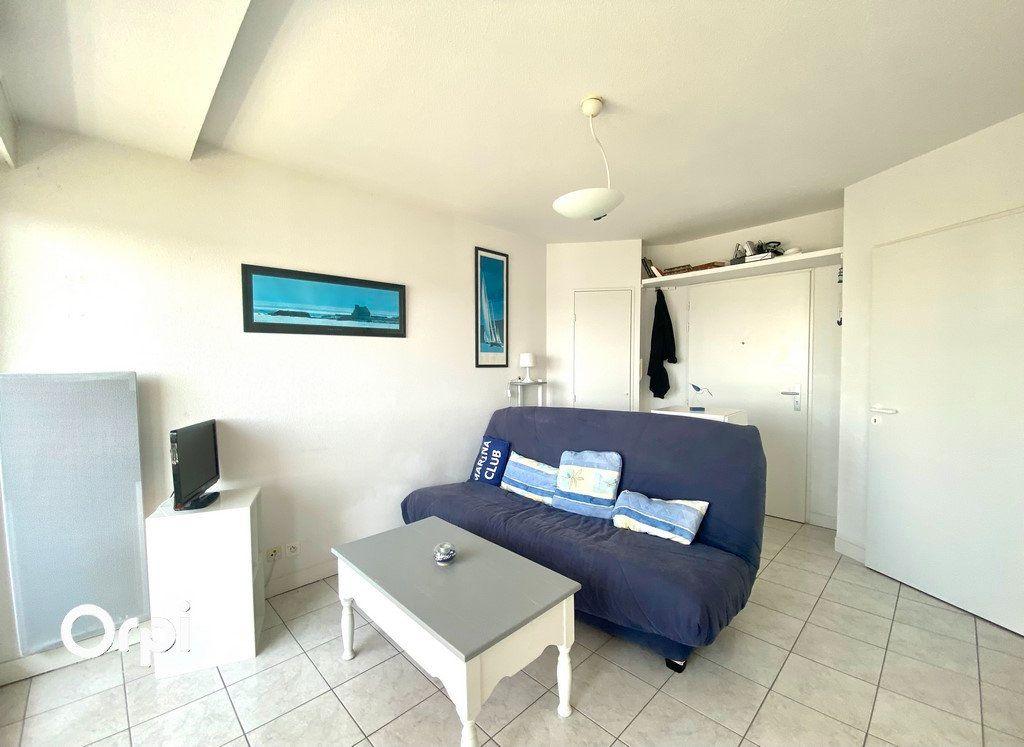 Appartement à vendre 2 29m2 à Arzon vignette-6