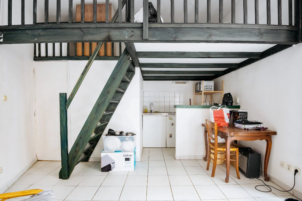 Appartement à vendre 1 18.72m2 à Lille vignette-9