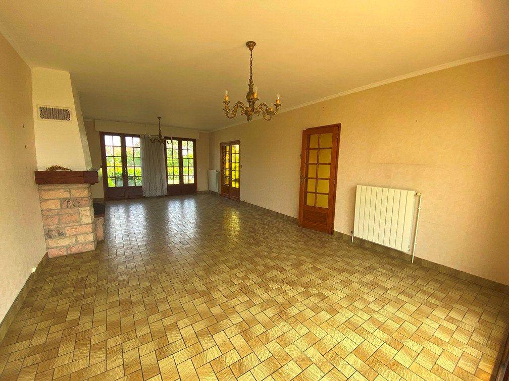Maison à vendre 7 135m2 à Berck vignette-5