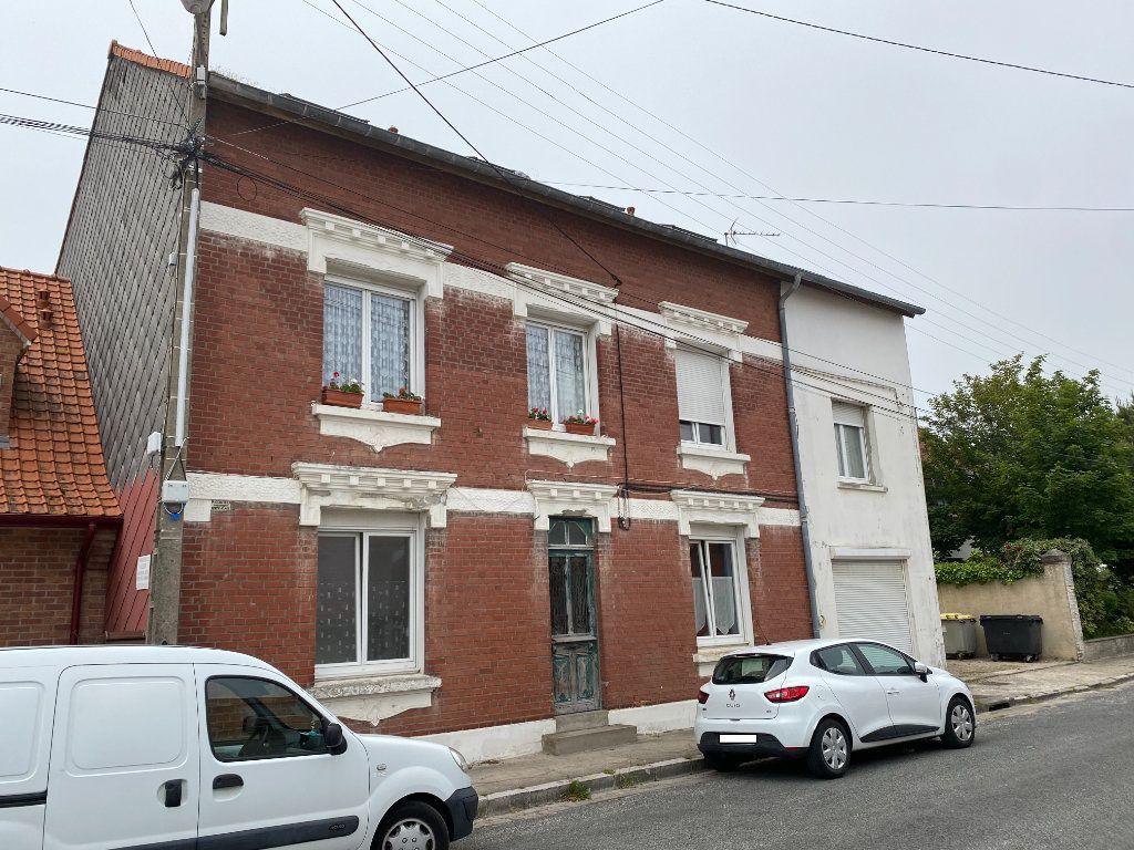 Immeuble à vendre 0 332m2 à Berck vignette-1