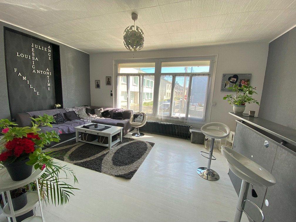 Maison à vendre 7 150m2 à Berck vignette-1