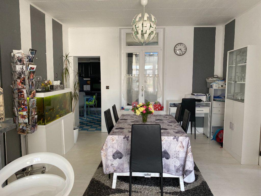 Maison à vendre 7 150m2 à Berck vignette-2