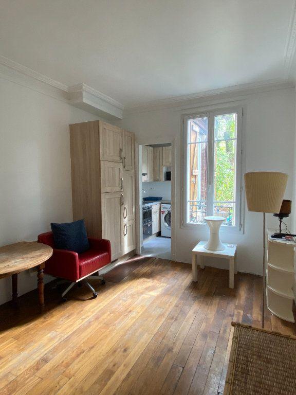 Appartement à louer 2 38.65m2 à Saint-Ouen vignette-2