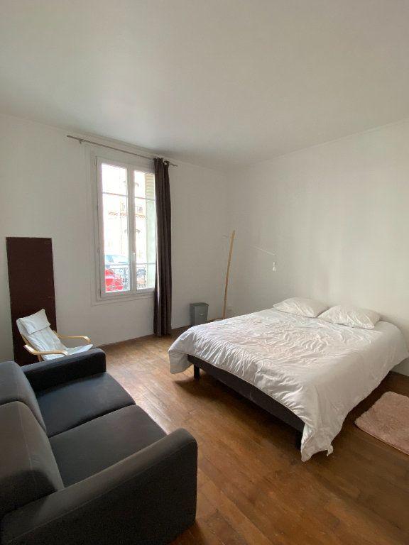 Appartement à louer 2 38.65m2 à Saint-Ouen vignette-5