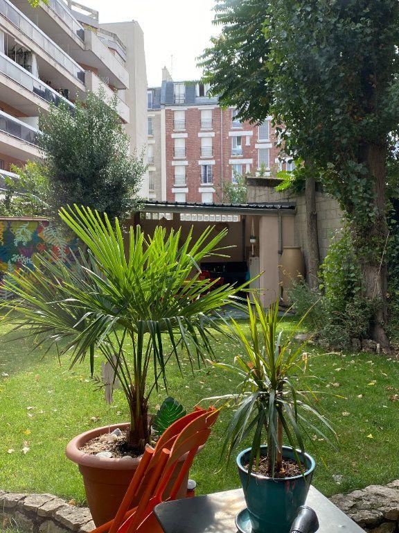 Appartement à louer 2 38.65m2 à Saint-Ouen vignette-6