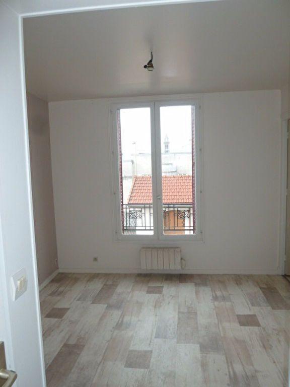 Appartement à louer 2 29.14m2 à Saint-Ouen vignette-2