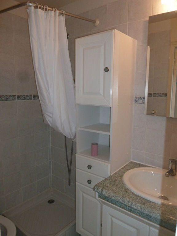Appartement à louer 2 29.14m2 à Saint-Ouen vignette-5
