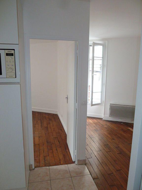 Appartement à louer 2 31.9m2 à Saint-Ouen vignette-6