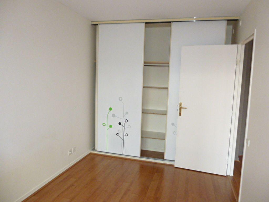 Appartement à louer 2 42m2 à Issy-les-Moulineaux vignette-5