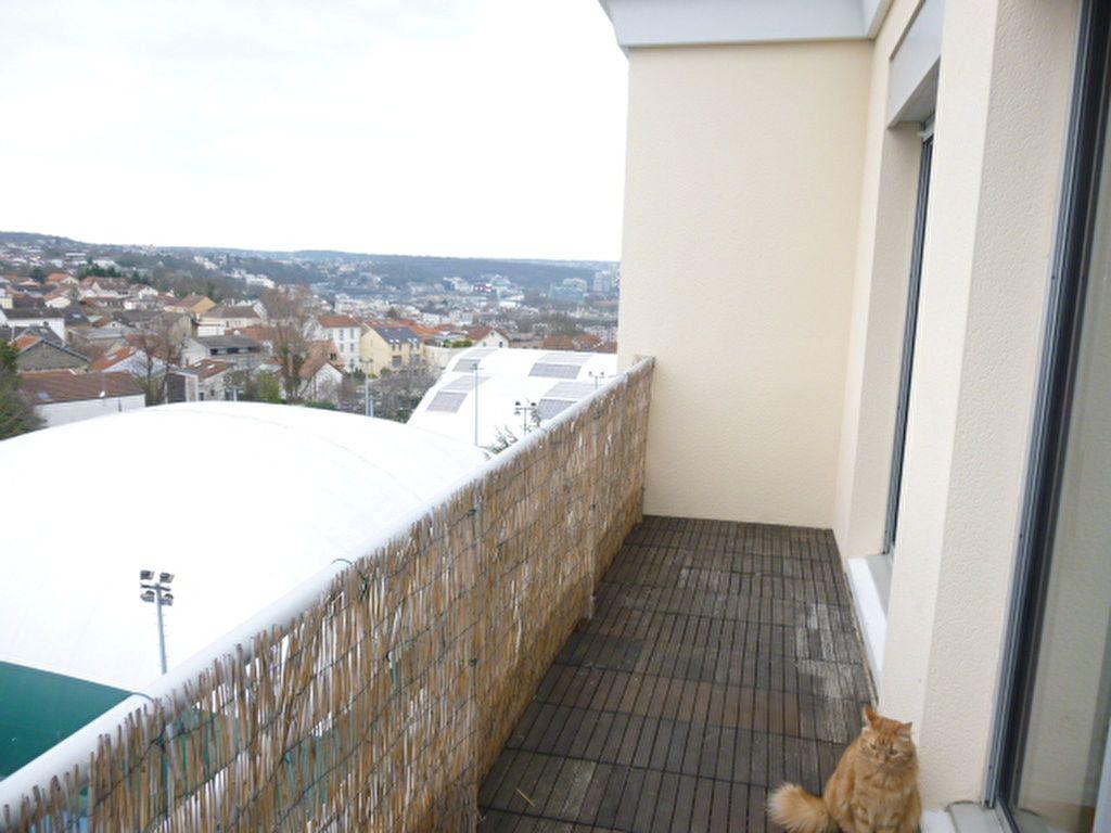 Appartement à louer 2 42m2 à Issy-les-Moulineaux vignette-6