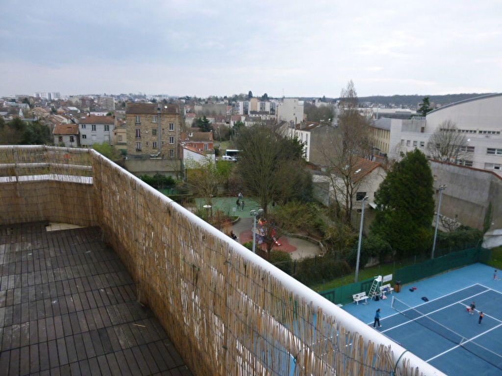 Appartement à louer 2 42m2 à Issy-les-Moulineaux vignette-7