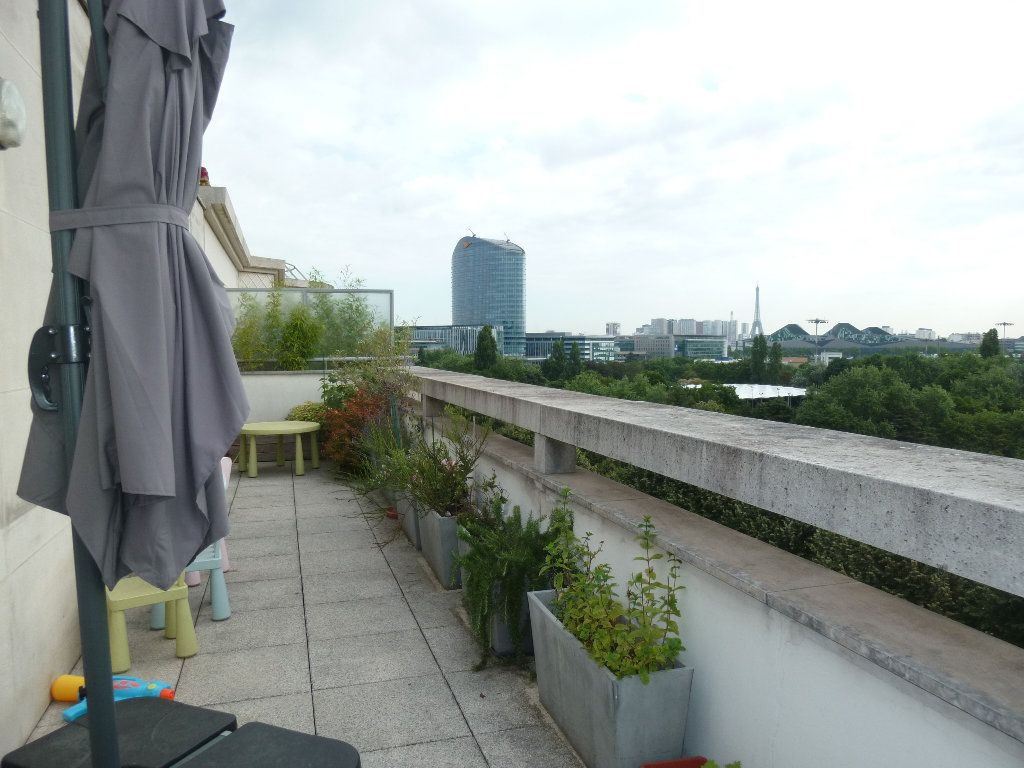 Appartement à louer 5 110.52m2 à Issy-les-Moulineaux vignette-3