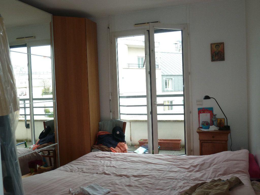 Appartement à louer 5 110.52m2 à Issy-les-Moulineaux vignette-7