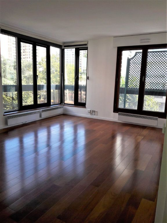Appartement à louer 3 71.5m2 à Issy-les-Moulineaux vignette-1