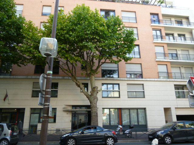 Appartement à louer 1 19.31m2 à Issy-les-Moulineaux vignette-3