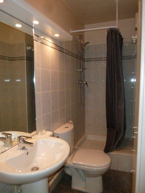 Appartement à louer 1 19.31m2 à Issy-les-Moulineaux vignette-4