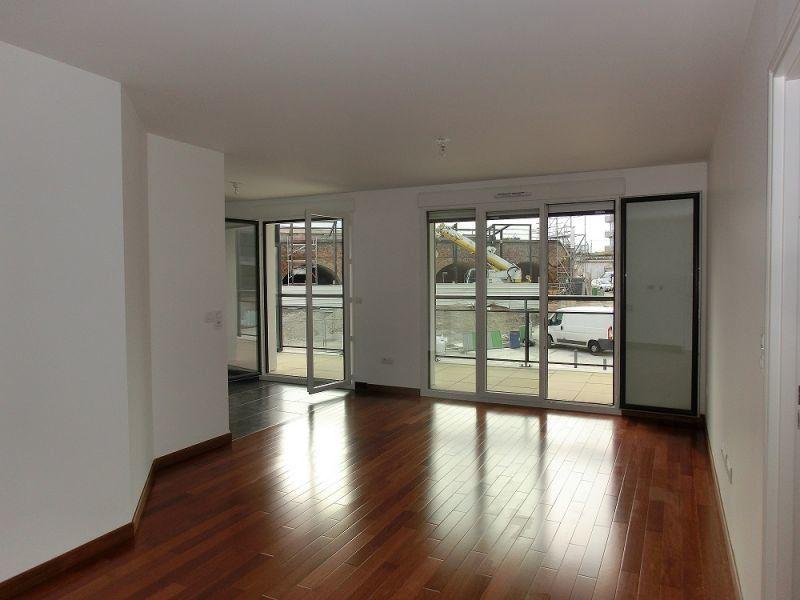 Appartement à louer 3 67.16m2 à Issy-les-Moulineaux vignette-1
