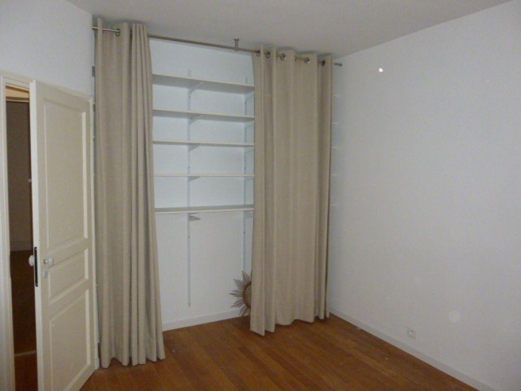 Appartement à louer 2 40m2 à Issy-les-Moulineaux vignette-4
