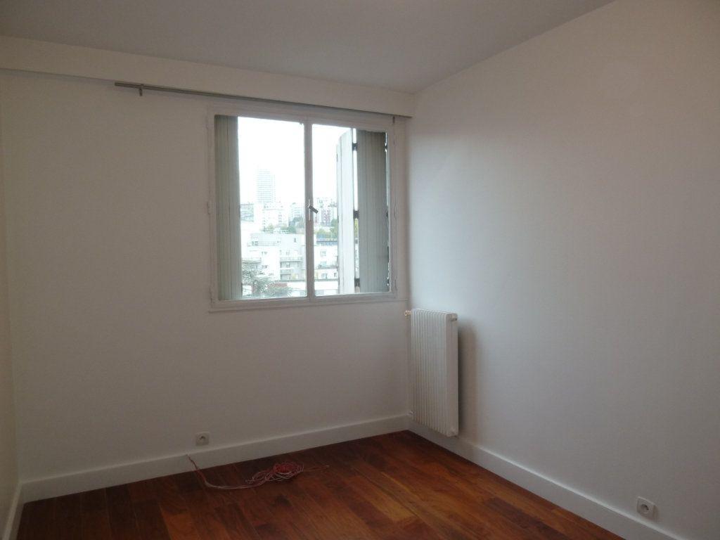 Appartement à louer 3 51m2 à Issy-les-Moulineaux vignette-2