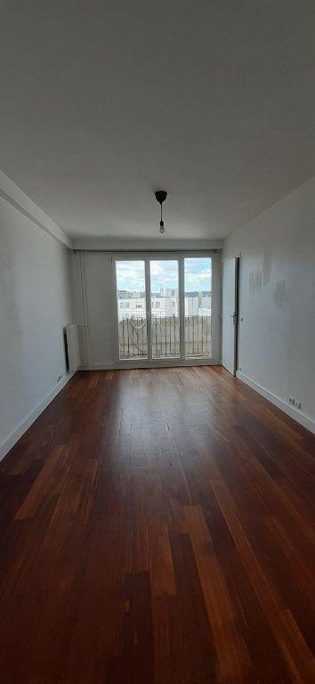 Appartement à louer 3 51m2 à Issy-les-Moulineaux vignette-3