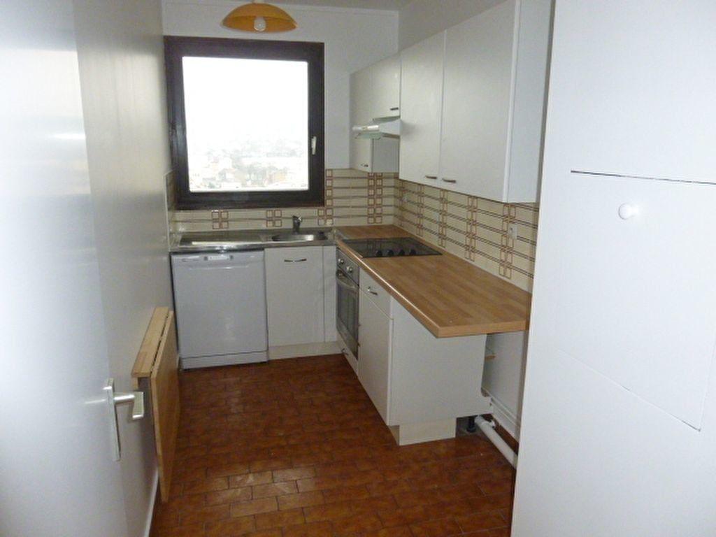 Appartement à louer 3 64.43m2 à Issy-les-Moulineaux vignette-3