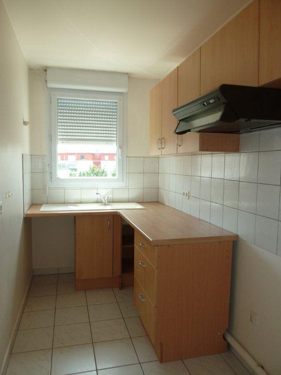 Appartement à louer 2 43.08m2 à Issy-les-Moulineaux vignette-4