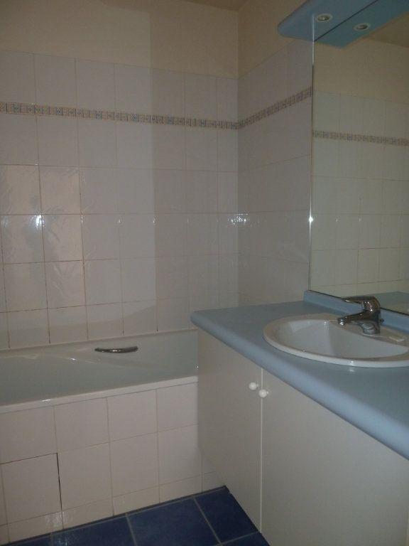 Appartement à louer 2 43.08m2 à Issy-les-Moulineaux vignette-5