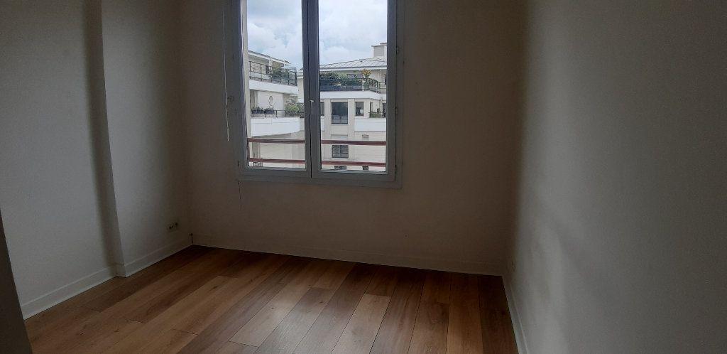 Appartement à louer 2 43.08m2 à Issy-les-Moulineaux vignette-7