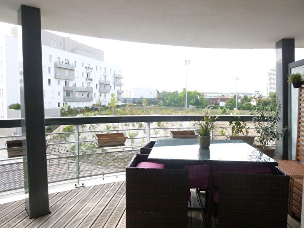 Appartement à louer 3 69.9m2 à Issy-les-Moulineaux vignette-4