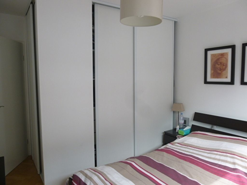Appartement à louer 3 69.9m2 à Issy-les-Moulineaux vignette-13