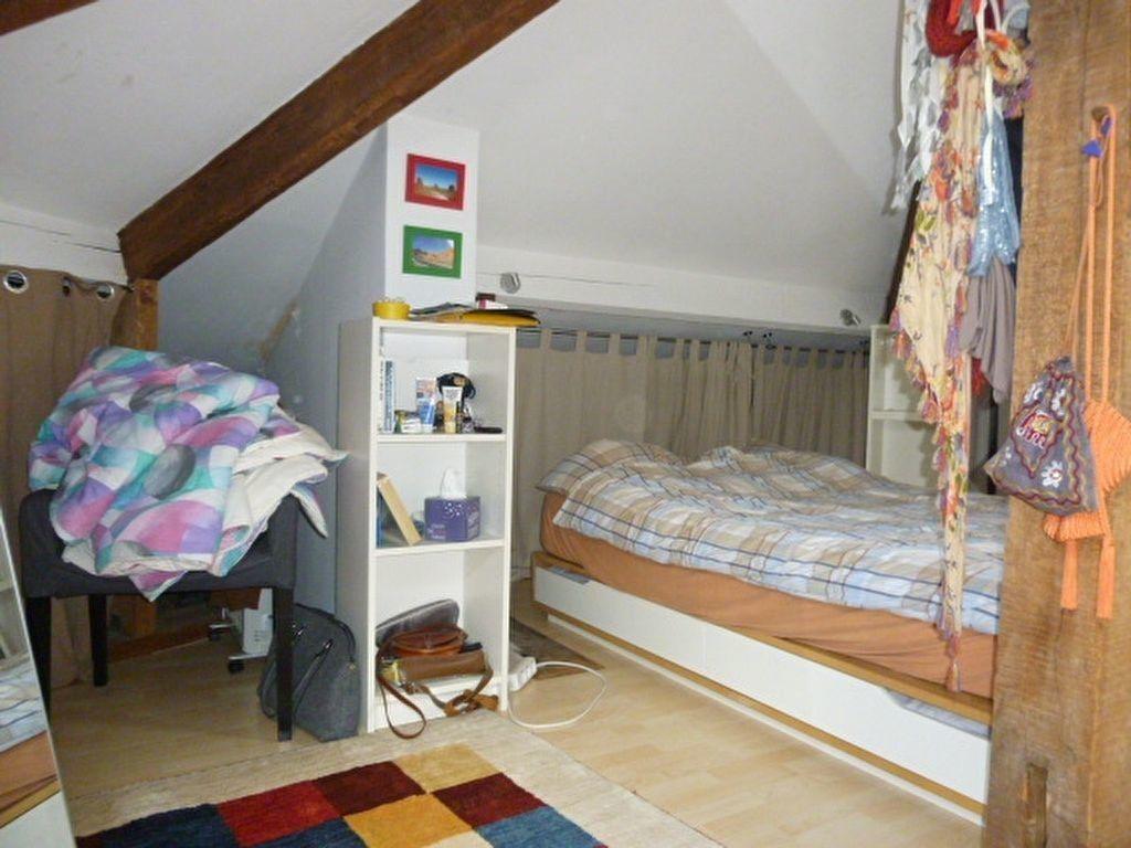 Appartement à louer 2 59m2 à Issy-les-Moulineaux vignette-7