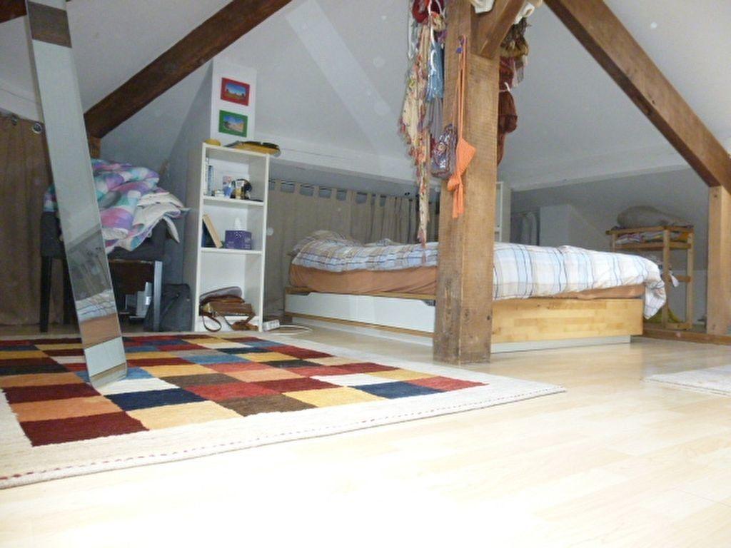 Appartement à louer 2 59m2 à Issy-les-Moulineaux vignette-8