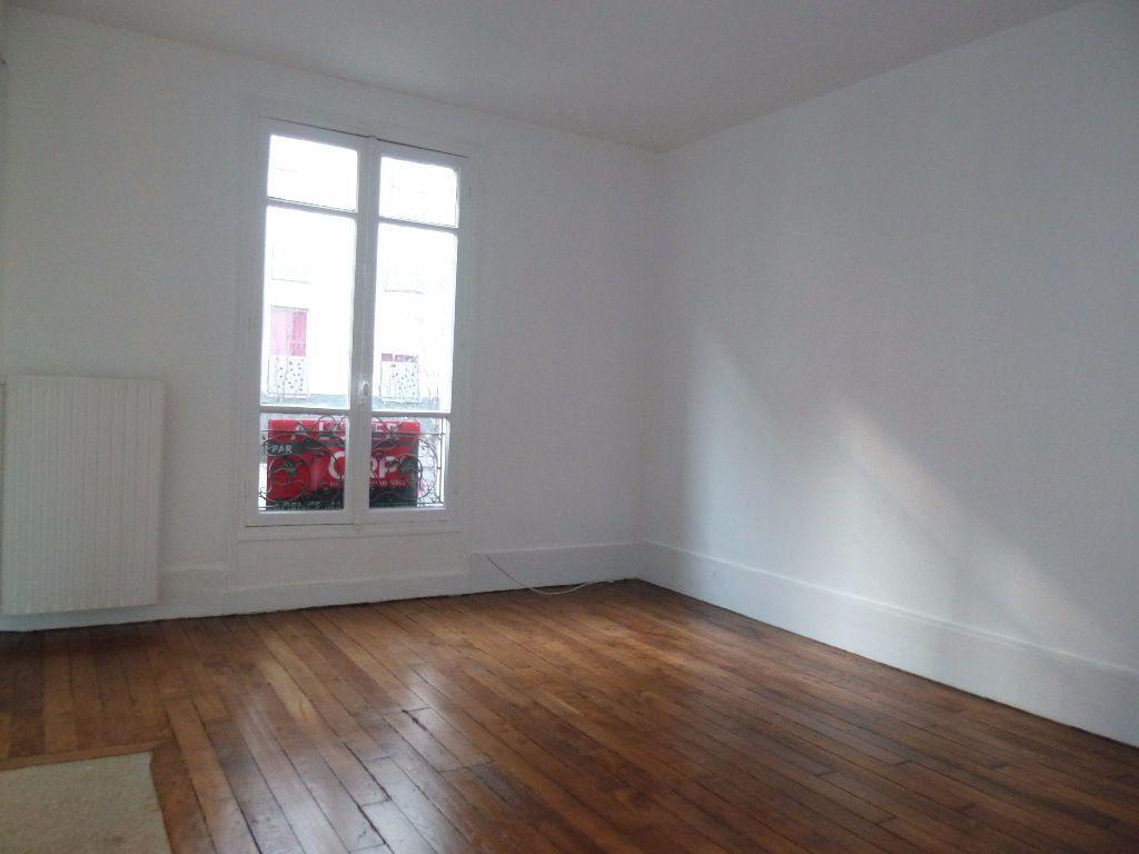 Appartement à louer 2 39.47m2 à Issy-les-Moulineaux vignette-1