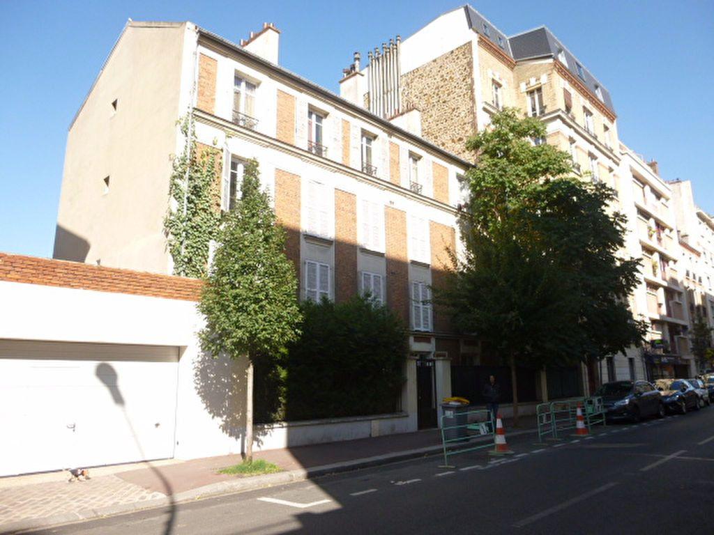 Appartement à louer 2 39.47m2 à Issy-les-Moulineaux vignette-5
