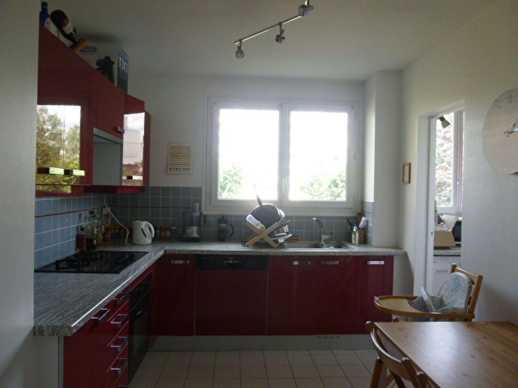 Appartement à louer 3 74.58m2 à Issy-les-Moulineaux vignette-5