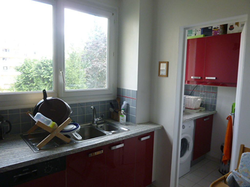 Appartement à louer 3 74.58m2 à Issy-les-Moulineaux vignette-6
