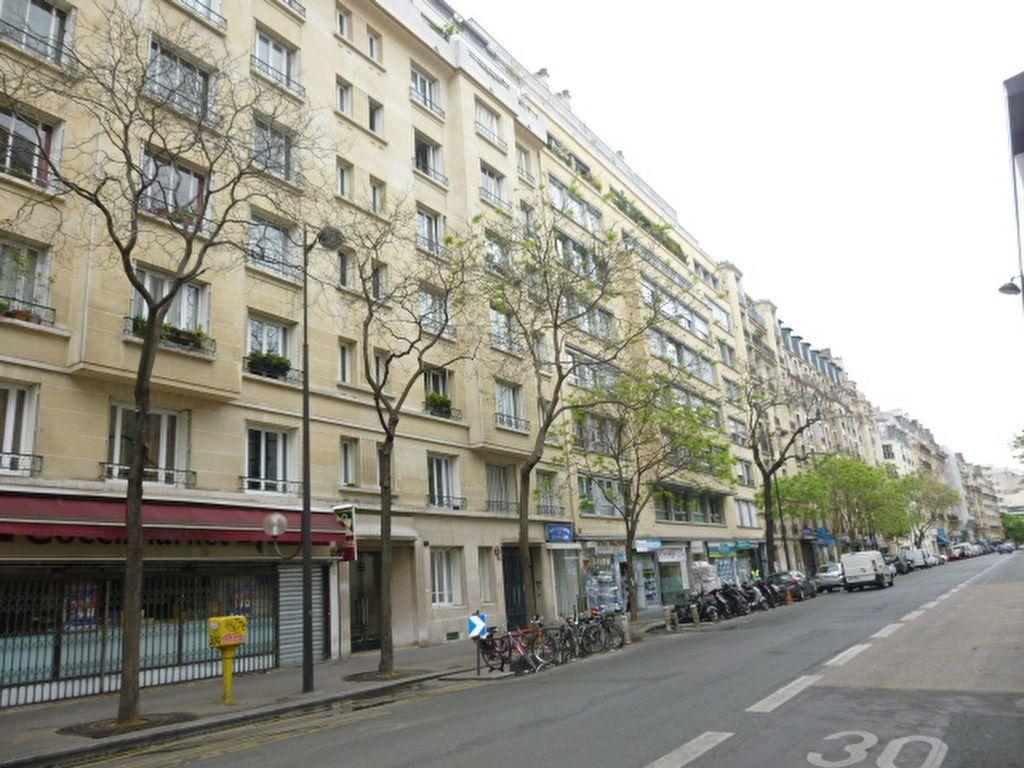 Appartement à louer 2 46m2 à Paris 15 vignette-8