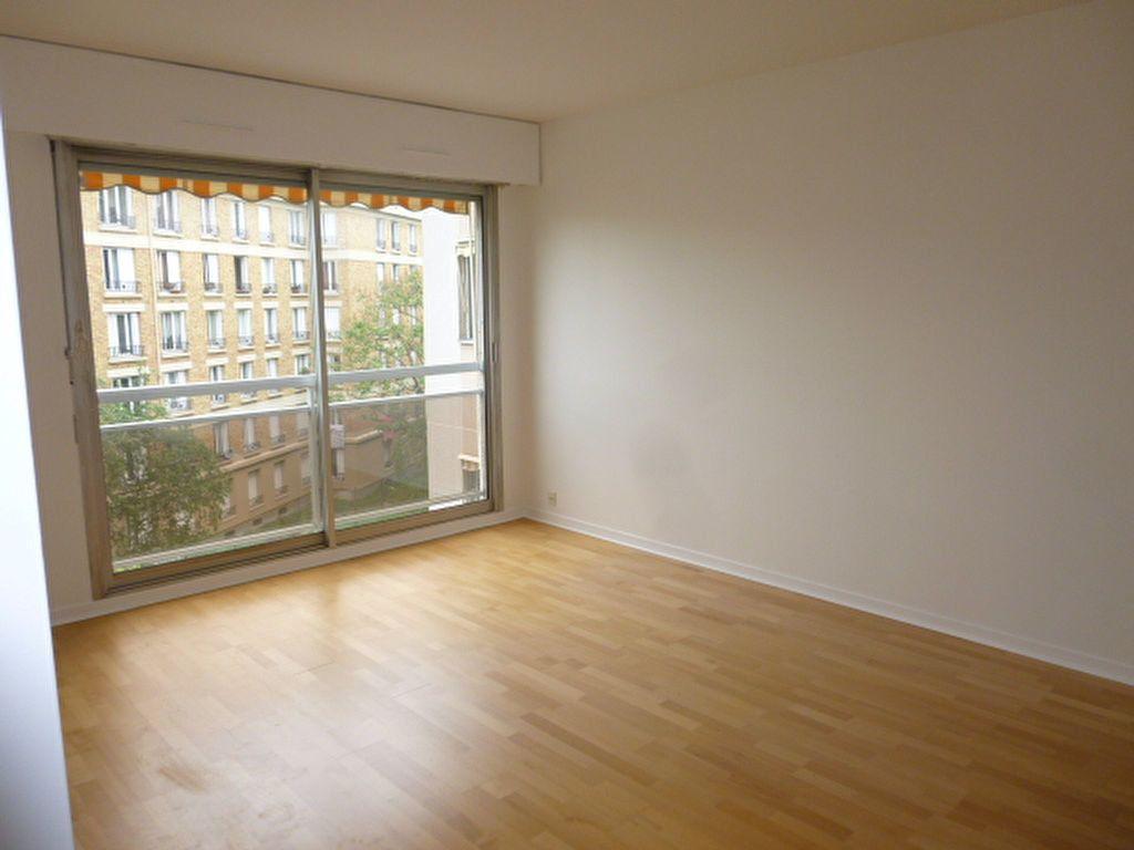 Appartement à louer 2 40m2 à Issy-les-Moulineaux vignette-1