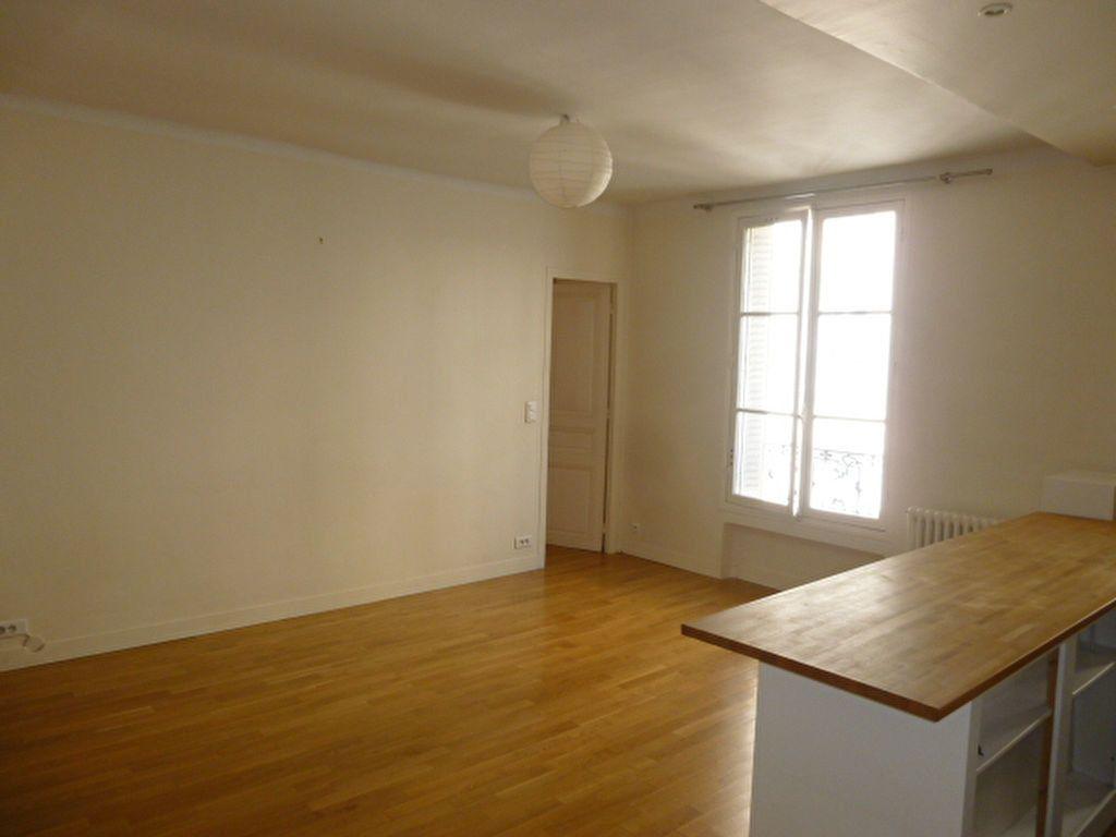 Appartement à louer 2 49.63m2 à Issy-les-Moulineaux vignette-4