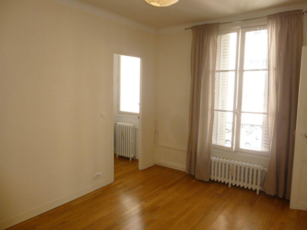 Appartement à louer 2 49.63m2 à Issy-les-Moulineaux vignette-6