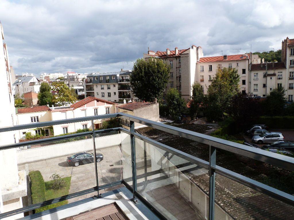 Appartement à louer 2 45.51m2 à Issy-les-Moulineaux vignette-3