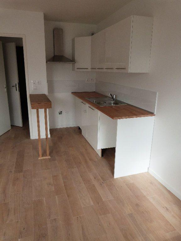Appartement à louer 2 45.51m2 à Issy-les-Moulineaux vignette-4