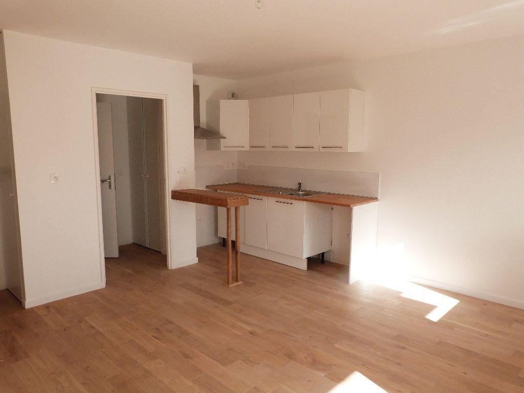 Appartement à louer 2 45.51m2 à Issy-les-Moulineaux vignette-5