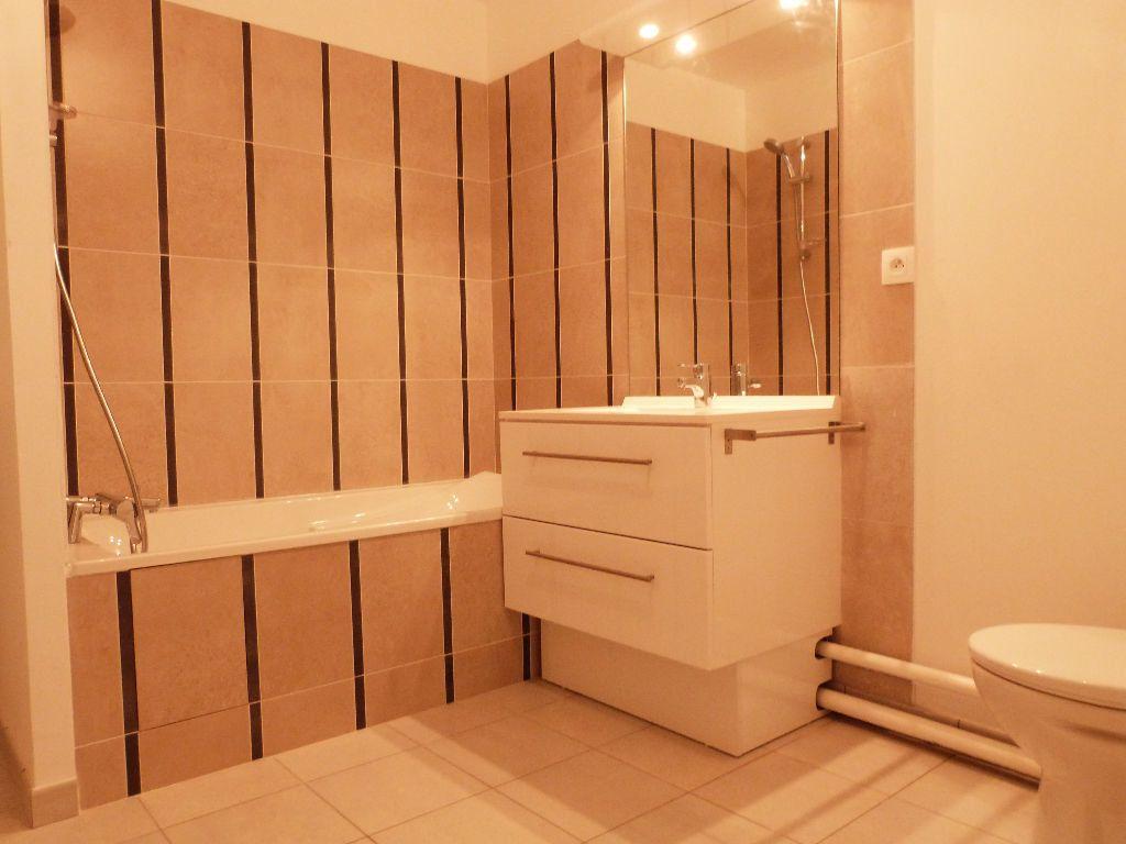 Appartement à louer 2 45.51m2 à Issy-les-Moulineaux vignette-6