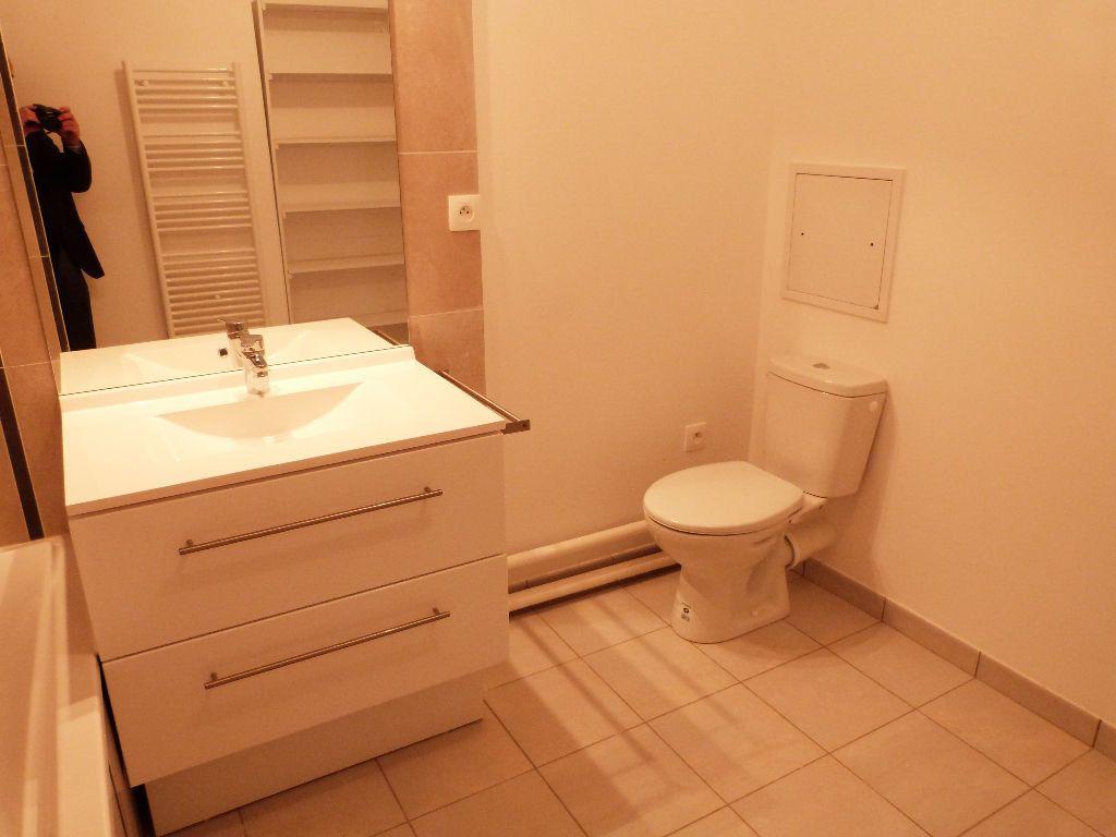 Appartement à louer 2 45.51m2 à Issy-les-Moulineaux vignette-7
