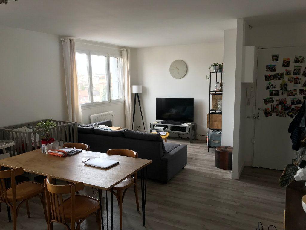 Appartement à louer 3 57.22m2 à Issy-les-Moulineaux vignette-8